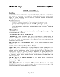 Manufacturing Engineer Resume Sample Manufacturing Engineer Resume Job Objective For