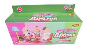 Аксессуары для <b>кукол ABtoys</b> - купить аксессуар для куклы ...