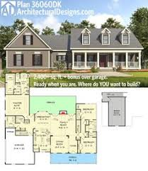 Country house plans  Plan plan and Country houses on PinterestArchitectural Designs House Plan DK gives you bed country living and a bonus room over