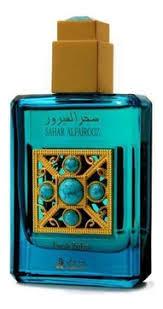 Духи <b>Asgharali Al Fairooz Sahar</b> унисекс — отзывы и описание ...