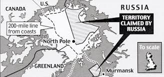 America/NATO's Arctic clash with Russia: The US & Canada are entering the point of no return