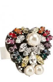 Купить женские <b>кольца</b> с кристаллами <b>сваровски</b> в интернет ...