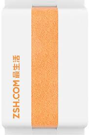 <b>Полотенце Xiaomi ZSH Youth</b> Series 760x340mm (Orange)