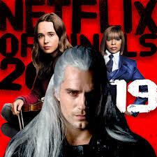 All The <b>New</b> Netflix <b>Original</b> TV Shows Coming In <b>2019</b> - Zimbio