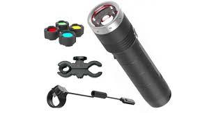 Купить ручной <b>аккумуляторный фонарь</b> Led Lenser <b>MT10</b> ...