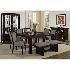 Grey Dining Room Table Sets Awesome Gray Dining Room Chairs Chateautourduroccom