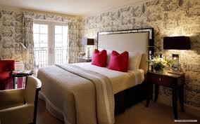 room elegant wallpaper bedroom: amazing wallpaper in bedroom fascinating interior designing