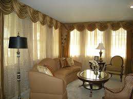 interiors custom window treatments valance trend decoration kitchen window curtain styles for georgious bay desig