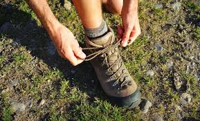 How to Tie Hiking Boots for the Perfect Fit Every Time It's <b>knot</b> difficult!
