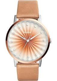 <b>Часы Fossil ES4199</b> - купить <b>женские</b> наручные часы в Bestwatch.ru