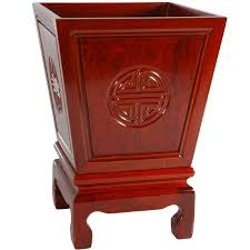 oriental furniture rosewood long life flower container cherry cheap oriental furniture