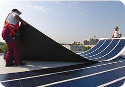 Afbeeldingsresultaat voor zonnepaneel folie