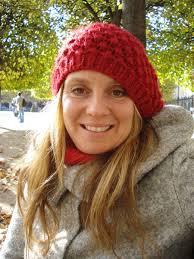 Sophie James, Writer, Saloniere - Sophie-James