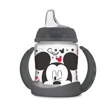 NUK <b>Disney</b> Mickey Mouse <b>Learner Cup</b> 6+m, 1-Pack - Walmart ...