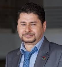 Fathi <b>Ben Khalifa</b>, from Libya, was elected president of the World Amazigh <b>...</b> - Fethi-n-khalifa