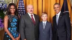 Картинки по запросу Лукашенко с Колей