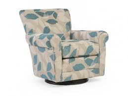 swivel chairs living room  classic swivel chair patterned fabric simple armchair design black ch