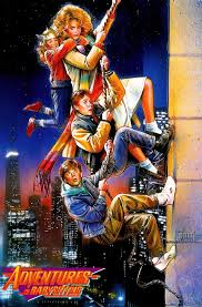 what s the best film poster you ve seen movies the adventures in babysitting poster
