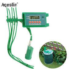 <b>Garden Automatic</b> Pump Drip <b>Irrigation Watering Kits System</b> ...