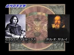 「コペルニクスの地動説」の画像検索結果