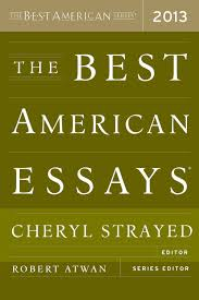 review the best american essays columbia journal