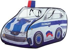 Купить игровая палатка Shantou Gepai Полиция YTM6825, цены ...
