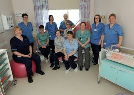video showcases state of the art facilities at aberdeen maternity unit the team of staff at the midwife led unit at aberdeen maternity hospital