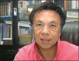 Veternan District Councilor Christopher Chung Shu-kun says he has grown weary of the vague, self serving remarks from the floor of the Legislative Council ... - h1