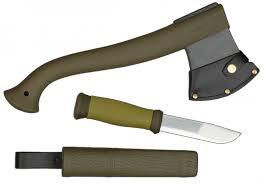 <b>Morakniv Outdoor Kit MG</b> - Morakniv® Outdoor Knives
