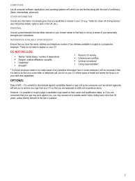 resume format guide resume format guide makemoney alex tk