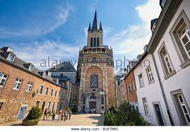 aachen dom cathedral aachen germany also know as aix la chapelle aix la chapelle cathedral