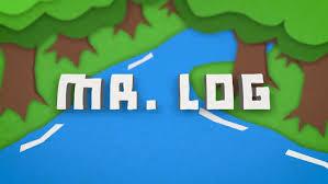 Mr. <b>Log the Game</b> — Rob Migrin