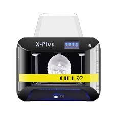 <b>QIDI TECH Large X-Plus</b> Intelligent Industrial Grade 3D Printer ...