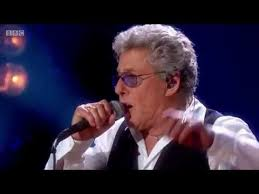 <b>Roger Daltrey - As</b> Long As I Have You on The Graham Norton ...