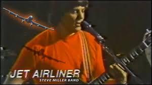"""<b>Steve Miller Band</b> """"Jet Airliner"""" - YouTube"""