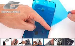 GVKVGIH 2PCS <b>LCD Screen</b> Adhesive Strip, <b>Waterproof</b> Seals ...