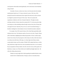 example interview essay  essay example resume design