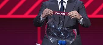 The <b>England</b> Men's Senior <b>Football</b> Team
