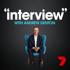 Interview with Andrew Denton