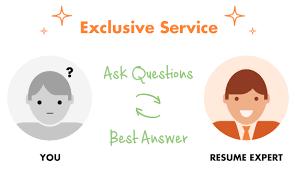 free resume builder   resume builder   resume geniusresume genius exclusive service   ask an expert