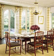 size dining room pieces
