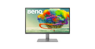 4К UHD <b>монитор</b> для дизайнеров 27 дюймов c 100% sRGB - <b>BenQ</b>