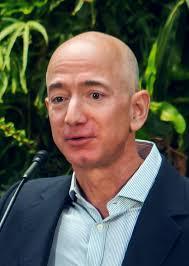 Jeff Bezos - Wikipédia