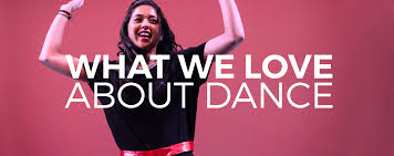 Read What Dancers <b>Love</b> About Dancing