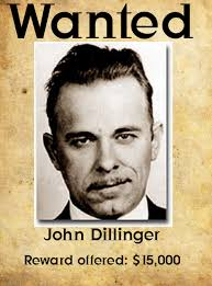 Image result for john dillinger