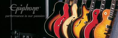 Epiphone Products
