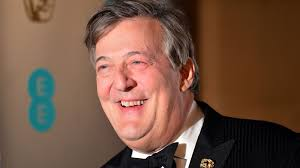 Stephen Fry reveals he is recovering from prostate cancer   Ents ...