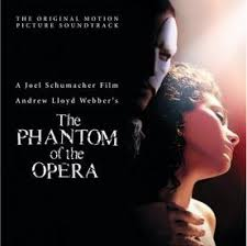 Призрак оперы <b>саундтрек</b>, <b>OST</b> в mp3, музыка из фильма ...