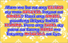 We Love Tagalog Quotes: Tagalog Love Quotes for HIM via Relatably.com