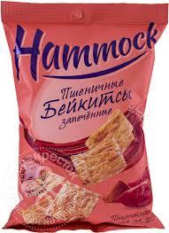 <b>Бейкитсы Hammock</b> пшеничные запеченные <b>Пикантная паприка</b> ...